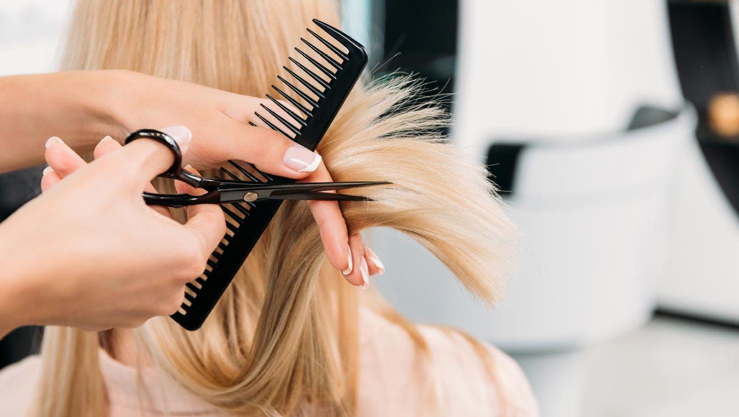 Friseur Bilder Haare Schneiden
